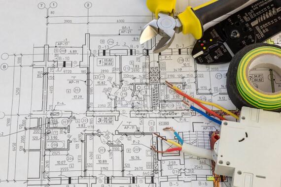 projektowanie instalacji elektrycznych warszawa